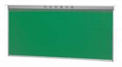 簡易型壁付屋外用掲示板HRK-36S-1